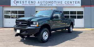 2003 Ford Super Duty F-250 for Sale in Waterbury, CT