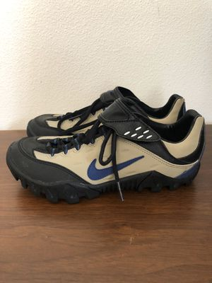 NIKE ACG Cycling Shoes (women's size 6.5) for Sale in Puyallup, WA