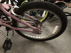 Pink bmx bike for Sale in Mount Juliet, TN