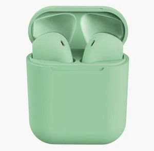 Airpods bluetooth earbuds green for Sale in Queens, NY