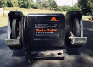 Bench grinder for Sale in Winona, MS