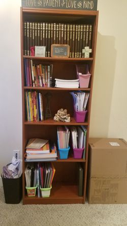 bookcase for Sale in Spanaway,  WA