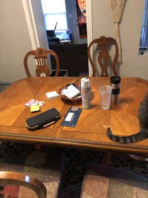 Kitchen table and chairs for Sale in St. Louis, MO
