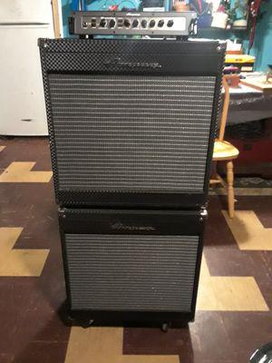 Ampeg porta-flex 800 for Sale in Tacoma, WA