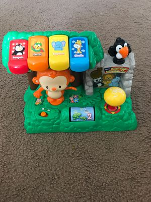 Vtech learn and Dance Interactive Zoo for Sale in Jefferson City, MO