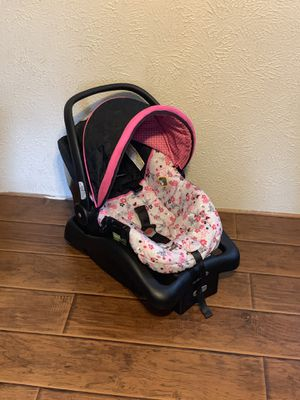 Safety 1st Infant car seat for Sale in Humble, TX