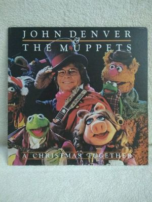 John Denver & The Muppets Album for Sale in McHenry, IL
