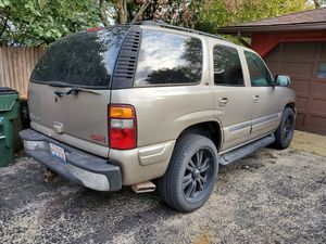 2001 GMC Yukon ***Parting out*** for Sale in Lake Villa, IL