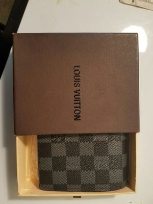 Louis Vuitton wallet original brand new for Sale in College Park, MD