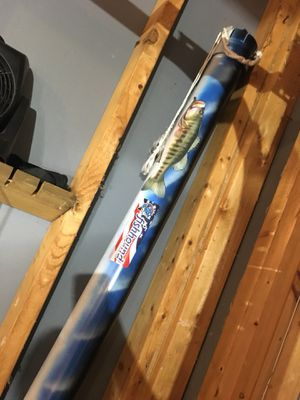 8' fishing rods holder for Sale in High Point, NC