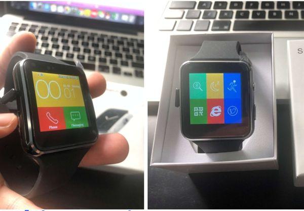 XVI Smart Watch