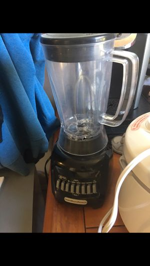 Blender for Sale in East Dundee, IL