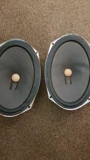 Used speakers for Sale in Williamsburg, MI