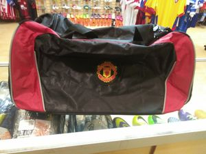 Manchester united duffle bag for Sale in El Monte, CA