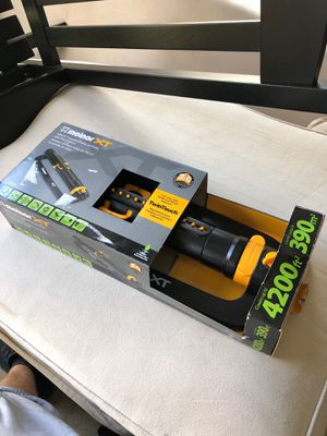 Oscillating sprinkler with flow control for Sale in Hialeah, FL
