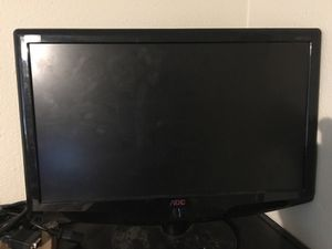 19 inch computer monitor for Sale in Austin, TX