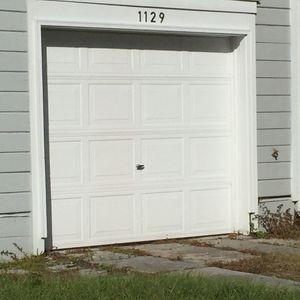 Garage door and motor for Sale in Orlando, FL