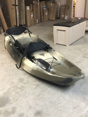 3 Person Fishing Boat New. Retails $700 for Sale in Norfolk, VA