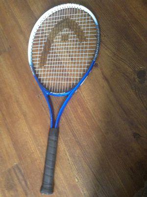 Head tennis racket for Sale in Little Egg Harbor Township, NJ