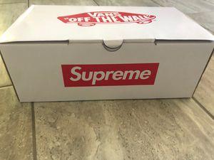 Supreme x Jean Paul Gaultier x Vans Era Pro Size 12 for Sale in Mesa, AZ