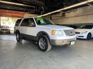 2003 Ford Expedition for Sale in Garden Grove, CA