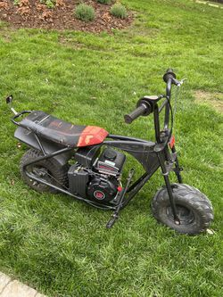 79CC Upgraded Minibike  for Sale in Friendly, MD