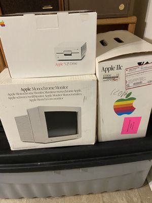 Apple IIc for Sale in Murfreesboro, TN
