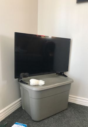 32 inch insignia TV for Sale in Salt Lake City, UT