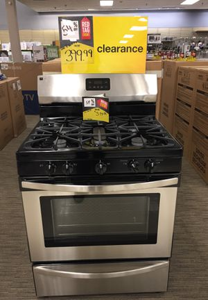 Gas range for sale sears for Sale in Silver Spring, MD