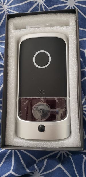 Video door bell for Sale in Oxon Hill, MD