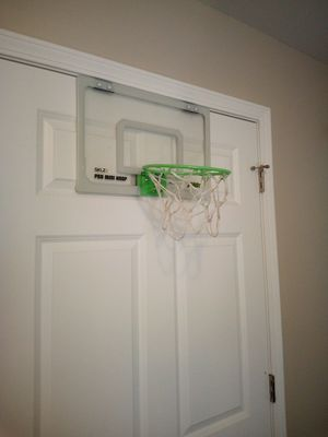 Basketball hoop for Sale in Sioux City, IA