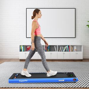 Superfit 2 in1 Folding Treadmill for Sale in Chatham, MA