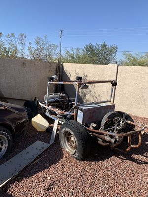 Project sand car for Sale in Goodyear, AZ