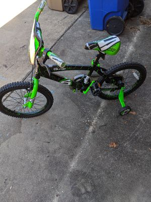 Boys Bike for Sale in Montgomery, AL