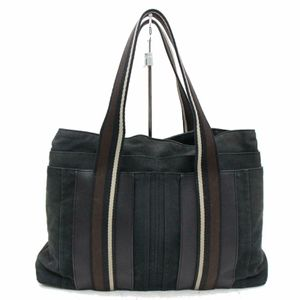 Authentic Hermes Garden Party Black Tote Bag 11242 for Sale in Plano, TX