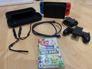 Nintendo switch Bundle for Sale in Pompano Beach, FL
