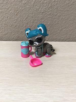 Lol surprise raccoon-astronaut New for Sale in Las Vegas, NV