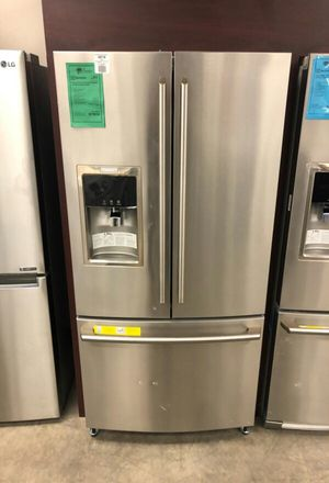🌞New Electrolux Stainless Steel French Door Refrigerator..1 Year Manufacturer Warranty Included for Sale in Chandler, AZ