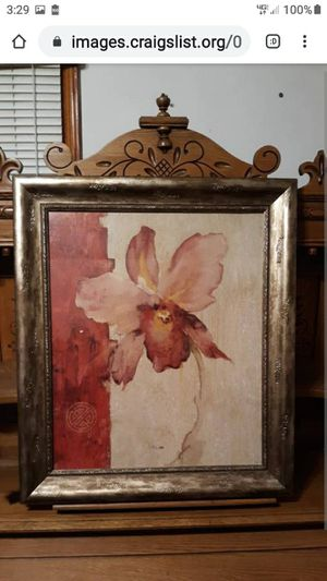 BEAUTIFUL CHERI BLUM ART for Sale in Lynchburg, VA