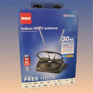 🗯 RCA Indoor Wall HDTV Antenna for Sale in Miami, FL