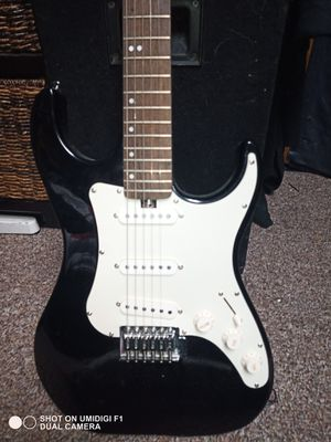 Lyon by Washburn electric guitar for Sale in Oakland, MN