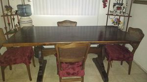 Kitchen table. for Sale in Azusa, CA