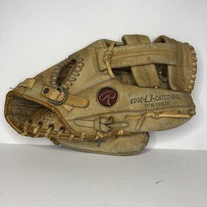 RHT Rawlings JOE RUDI HJF77 Deep Well Pocket FASTBACK Glove Baseball for Sale in Yorba Linda, CA