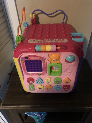 Kid toy for Sale in Combine, TX