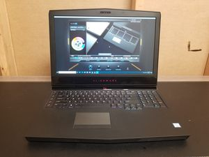 Alienware 17 R4 Gaming Laptop (2018) for Sale in Baton Rouge, LA