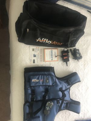 Afflovest for Sale in Lexington, SC