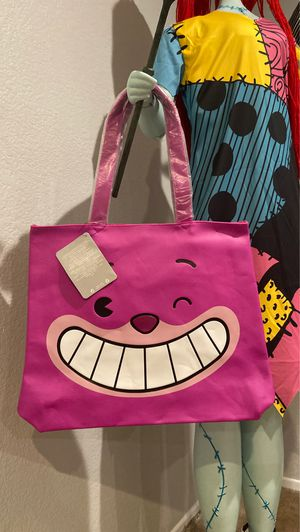 Disney Alice in wonderland purse for Sale in Moreno Valley, CA