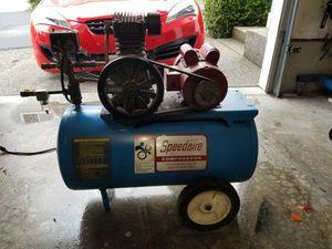 Air compressor for Sale in Everett, WA
