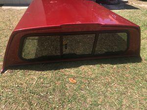 F-150 Camper Shell for Sale in Laurel Hill, FL