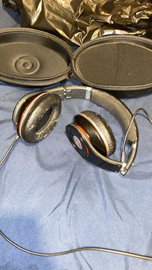 Beats by dr Dre for Sale in Austell, GA